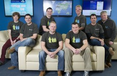 This Cork firm is going on a hiring drive - and new developers can all expect their own offices