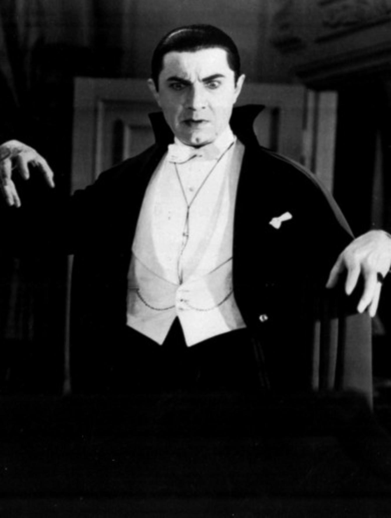 The making of Dracula: How Bram Stoker's 'in-betweener ...