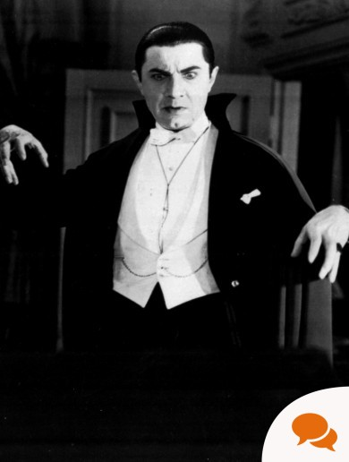 The making of Dracula: How Bram Stoker's 'in-betweener' status inspired horror