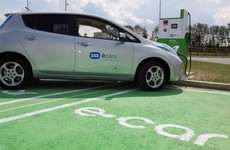 Can you get all the way from Dublin to Cork in an electric car?