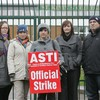 Over 500 schools to close today kicking off a season of strikes