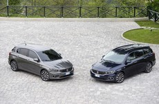 The new Fiat Tipo is here (and its rivals may be irritated by the price)