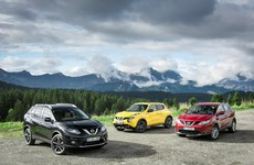 Nissan is hoping to tempt new customers with two years' free insurance