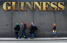 Despite the weak pound, UK tourists continue to flock to Ireland