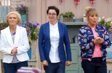 Emotions are high as people mourn the end of GBBO as we know it
