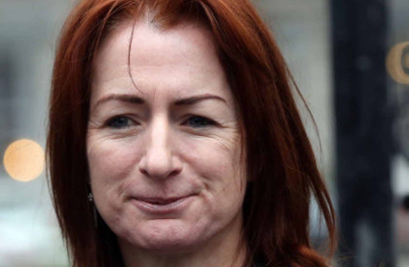 Daly accuses judge of singling her out and wasting garda