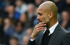 Man City showing signs that Guardiola's methods aren't working