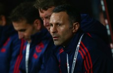 Give it Giggsy: Wigan reportedly ready to offer United icon manager job
