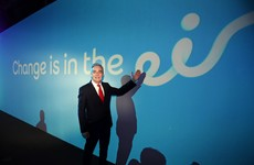Eir is set to be taken over by a US hedge fund