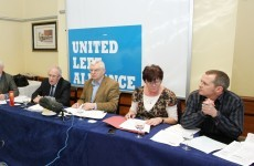 Opposition TDs outline plans for Household Charge boycott