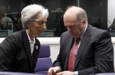 IMF approves latest €3.9 billion of Irish bailout loans