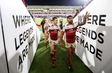 Ulster rest Best, Trimble and Payne for tomorrow's derby clash with Munster