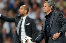 'A couple more wins and I hope we'll see the real Jose'