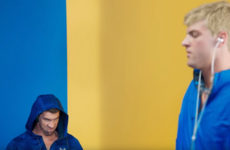 Michael Phelps takes not-too-subtle dig at Olympic rival in new ad