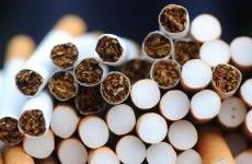 Customs seize half a million cigarettes in Tralee