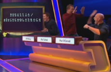 Paul O'Connell absolutely bossed A Question of Sport last night