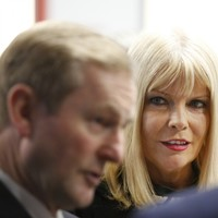 Enda Kenny defends appointment of Mary Mitchell O'Connor after public criticisms