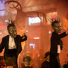Upside-down world of Macnas to take over Dublin this evening