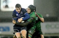 RDS still a hoodoo to be broken for Pro12 champions Connacht