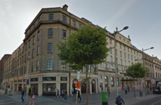 Travel around Dublin city centre? More traffic changes for Luas works