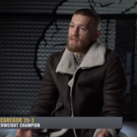 'They're focusing on me, I'm focused on... history' - UFC 205 preview drops