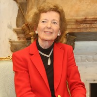 Controversy over €8.5 million price tag for Mary Robinson's Presidential library
