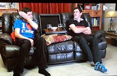 Gogglebox Ireland brought the country to tears last night with a devastating Stand up to Cancer story