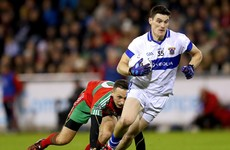Watch: Diarmuid Connolly produced a point-scoring masterclass to fire Vincent's into Dublin SFC final