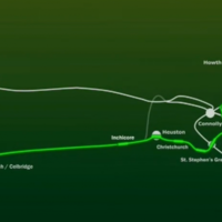 An Bord Pleanála grants permission for postponed DART Underground