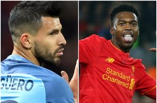 Aguero, Sturridge and the death of the out-and-out striker