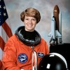 First woman to ever pilot a space shuttle on how she almost accidentally endorsed Donald Trump