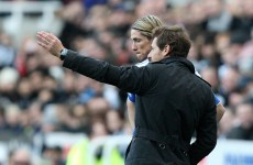 Torres won't be sold in January, insists Villas-Boas
