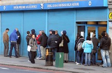 Waiting times for social welfare payments vary from one week to 40 weeks