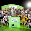 The Premier Division's winners, losers and Goal of the Season contenders