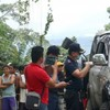 Philippine mayor and nine bodyguards killed in police shoot-out