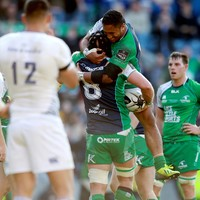 'In the final we sat off and watched Connacht play': New cast for renewal of Leinster-Connacht rivalry