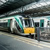 Commuters take note: There are some changes to train services this weekend