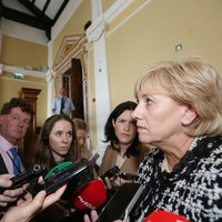 Irish language groups (and broadcasters) aren't happy with Heather Humphreys