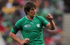 Analysis: Ireland's second row is in need of a shake-up