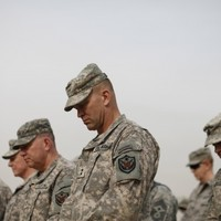It's over: US Defence Secretary formally ends war in Iraq