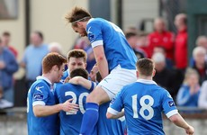 Finn Harps edge Bohs in typical end-of-season affair