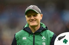 How Mullingar helped shape Joe Schmidt, the Kiwi planning defeat of the All Blacks this week