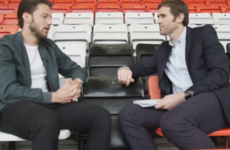 Watch Harry Arter's wonderful Football Focus interview with Kevin Kilbane