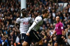 Janssen opens Premier League account but resilient Foxes rally to end away-day woes