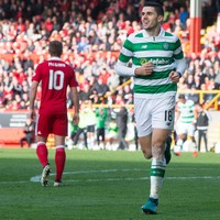 A super finish from Tom Rogic hands Celtic all 3 points at Aberdeen
