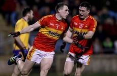 Castlebar Mitchels ease to Mayo final victory over Knockmore