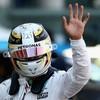 Hamilton storms to pole at Mexican Grand Prix