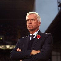 'Why was Mike Riley giving him the game?' - Pardew slams referee appointment after Liverpool loss