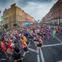 In pics: The best of today's Dublin Marathon
