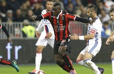 Balotelli's resurgence continues as Nice extend their lead at top of Ligue 1